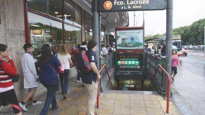 Ciudad negocia con la CFI un préstamo de u$s 150 millones para mejorar la red de subtes