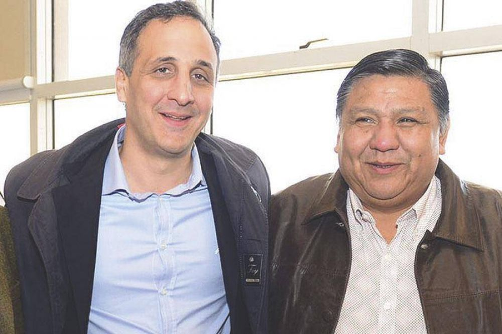 Ávila espera que YPF se siente a una mesa para discutir su actividad en la Cuenca GSJ