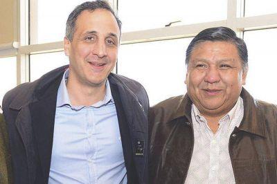 �vila espera que YPF se siente a una mesa para discutir su actividad en la Cuenca GSJ
