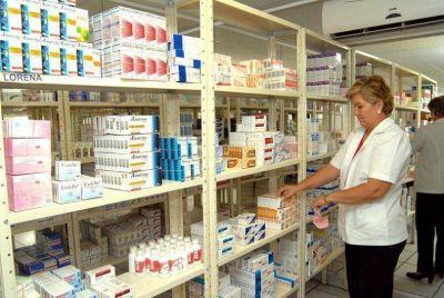 Medicamentos contra faringitis y alergias, los más solicitados