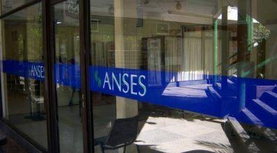 Cambios en la Anses: no todo lo que dejó La Cámpora se hizo Pro, la UCR también ligó algo