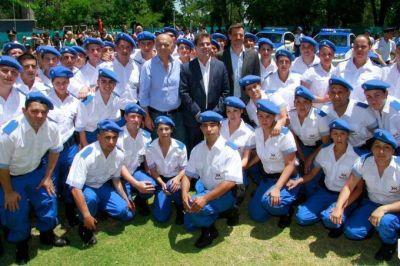 La Policía Municipal de Ritondo: parecidos y diferencias con el proyecto del sabbatellista Saín