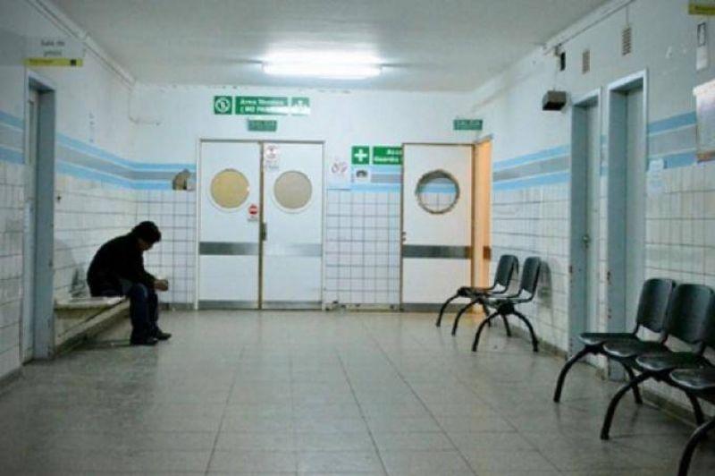 Para la CICOP, el 75% de los hospitales bonaerenses se encuentran en �estado cr�tico�