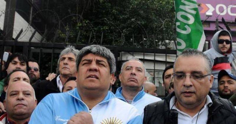OCA, otro foco de tensi�n entre Moyano y Macri