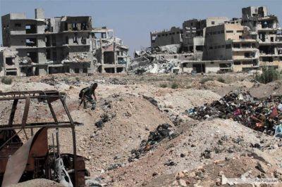 Pese a la tregua, m�s de 160 personas murieron en las �ltimas 24 horas en Siria