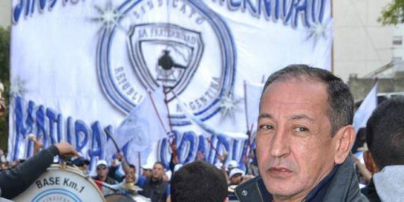 Maturano pide buscar un consenso con el Gobierno antes de ir a un paro