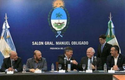 Chaco afianza la integración regional con Santa Fe y Formosa