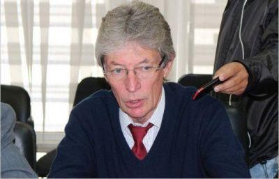 Piden que Buryaile intervenga para evitar el cierre de TN&Platex