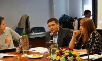 El gobierno provincial destinar� a la educaci�n m�s de 16 mil millones de pesos