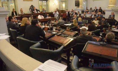 El oficialismo agiliza plazos para tratar la reforma y el PJ se mantiene cauto