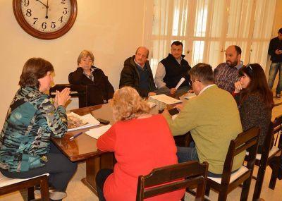 Acuífero: rechazan el pedido de Schlegel de ir al Concejo