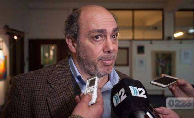 Vicente se junt� con la oposici�n y les plante� que �la crisis es econ�mica y no pol�tica� en el municipio