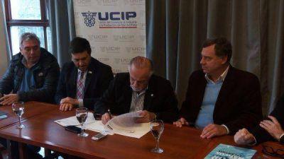 Se hará un relevamiento sobre el sector Industrial de Mar del Plata