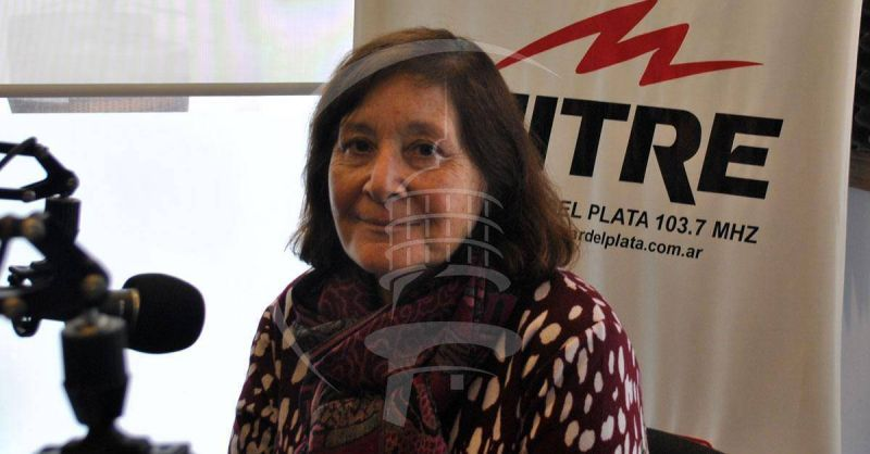 """""""Mar del Plata está a la deriva"""""""