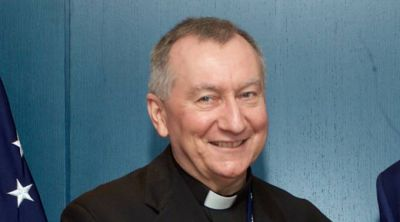 Secretario de Estado Vaticano ir� a Colombia para firma del acuerdo de paz