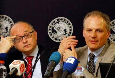 FMI: �Estamos reconstruyendo la relaci�n con la Argentina�
