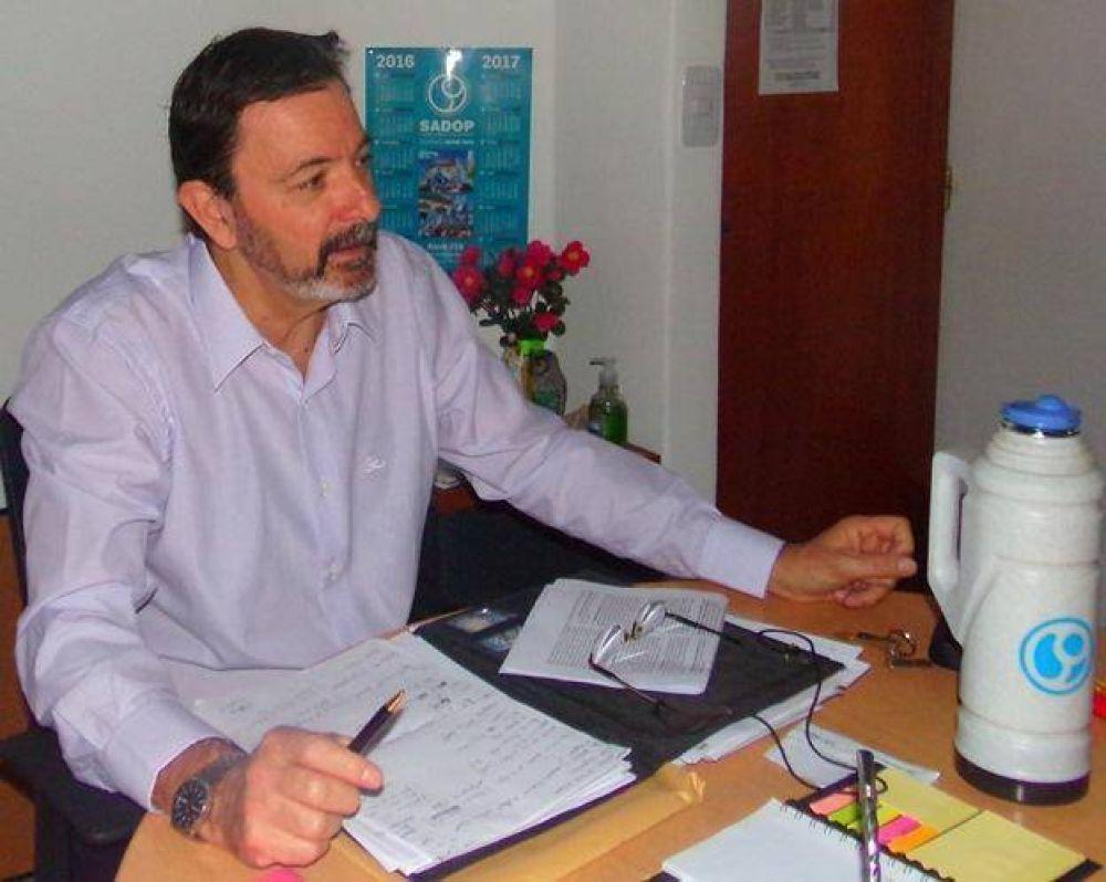 Sadop Entre Ríos expresó su rechazo al Operativo Aprender