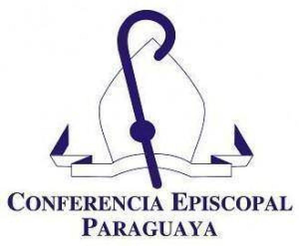 Mensaje a la Familia de los Jesuitas del Paraguay