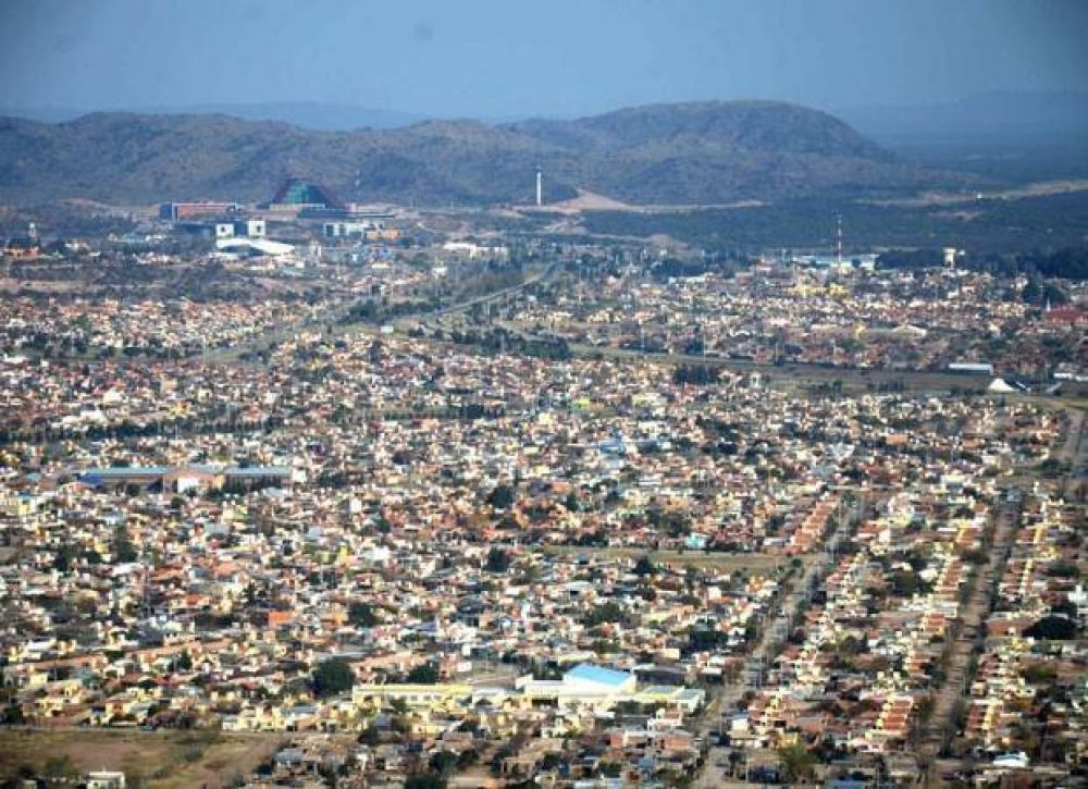 El Municipio de San Luis presentará su proyecto de ciudad