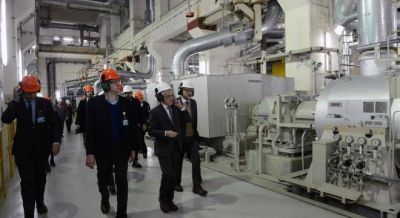 El Gobierno pide U$S 9 mil millones para construir una cuarta central nuclear