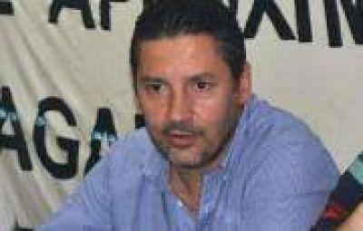 """Gustavo Menéndez: """"Quiero que a María Eugenia (Vidal) le vaya muy bien, pero no me voy a Cambiemos"""""""