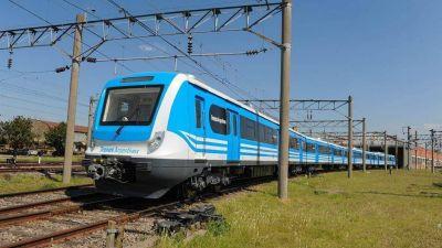 Soterramiento o paso bajo nivel: las propuestas para que el tren llegue a La Plata