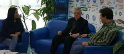 """""""Monseñor Lozano iniciará su tarea episcopal el 4 de noviembre"""""""