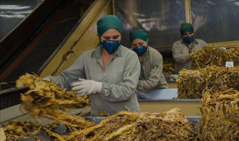 La Coprotab niega despidos y reorganiza las tareas en la planta