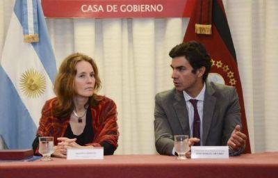 Unicef y el Gobierno de Salta se unen por una