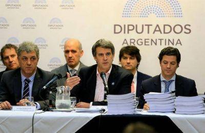 Presupuesto 2017: la coparticipaci�n de Salta subir�