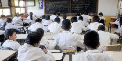 El 21 de septiembre habr� actividades dentro y fuera de la escuelas