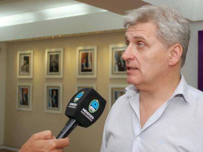 """El titular de la OSEP denunció la extorsión de grupos """"cuasi mafiosos"""""""