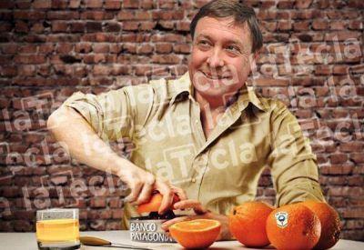 Banco Patagonia: El exprimidor de Alberto