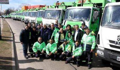 Informe de la Subsecretaría de Gestión de Residuos municipal sobre el sistema de recolección de residuos en Avellaneda