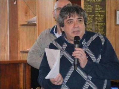 """Becerra: """"Romano tiene actitudes antidemocráticas"""""""