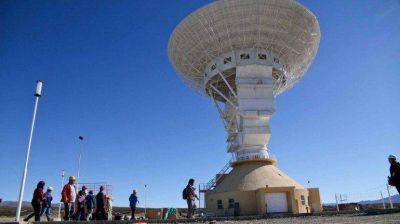 Instalan equipos en la estación china para investigar el espacio
