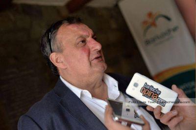 Gennuso destacó la participación de Bariloche en la audiencia pública