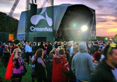 Por falta de permisos la Creamfields se muda a Paraguay