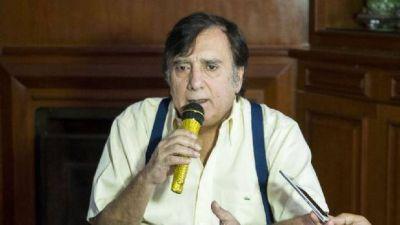 Ramón Saadi anticipó que trabaja para ser gobernador en el 2019