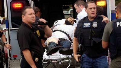 Cae el sospechoso de colocar las bombas en Nueva York
