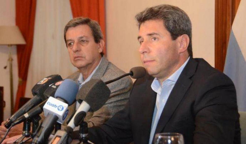 Estatales de San Juan cobrarán plus salarial de 5.600 pesos