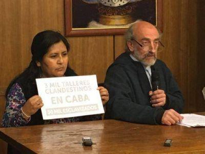 """""""La misa es para conmovernos ante la trata y exclusión"""""""