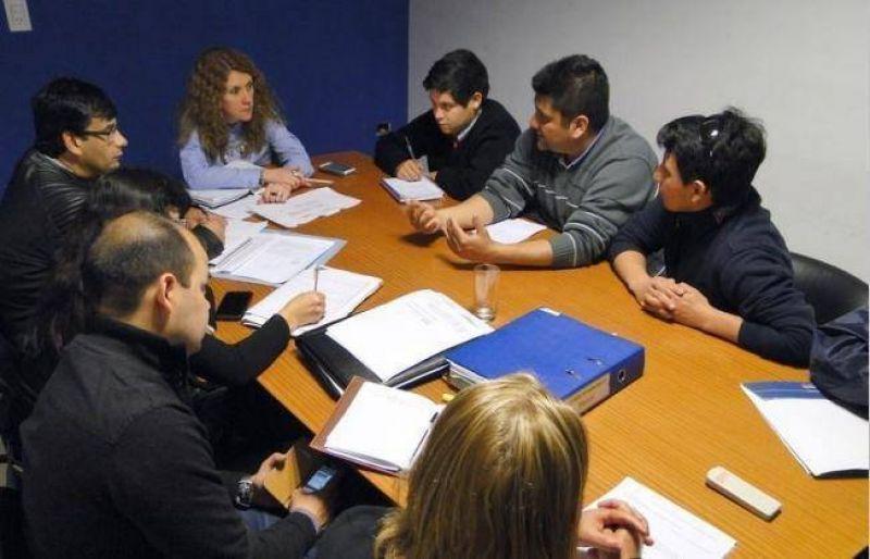Nuevo acercamiento entre Salud y la UPCP por las bonificaciones