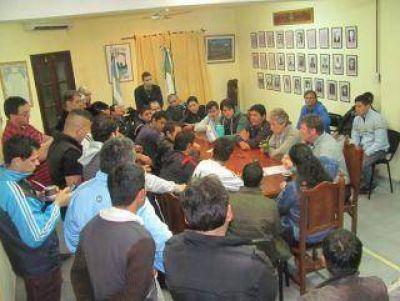 Continúan las gestiones para salvar TN Platex: esperan una decisión del Grupo Karagozian