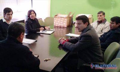 Deuda: la Comuna firmar�a hoy un acuerdo con el Ioscor