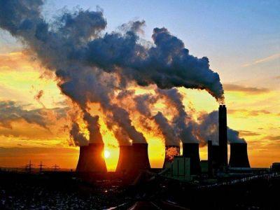 Integran la red Frente al Cambio Climático