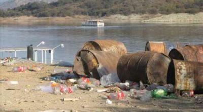 Agrot�cnica Fueguina en la mira por posible contaminaci�n del Cabra Corral