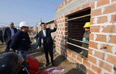 """Juan Manuel Urtubey: """"Tartagal es una de las ciudades que más creció en el país en los últimos años"""""""