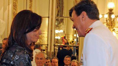 La Justicia llamó a indagatoria a César Milani por enriquecimiento ilícito
