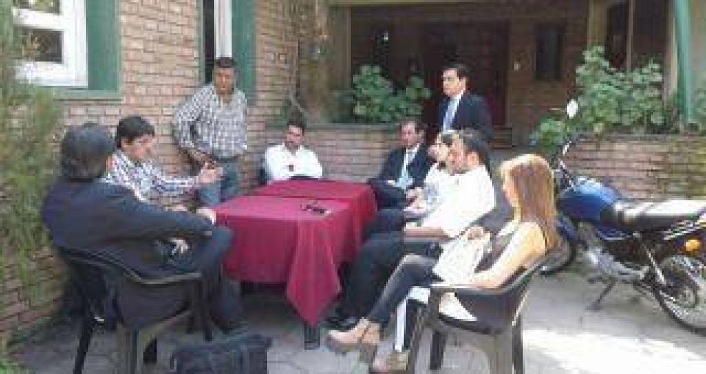 Trabajadores de Canal 10 retomarán negociación con el directorio